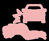交通事故イメージ図