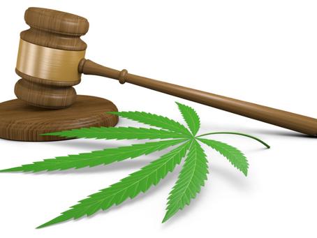 NYS Legalizes Marijuana