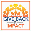 Integra HR Give Back & Impact Campaign Logo