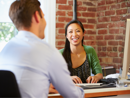 Stay Interviews – A Solution for Helping Retain Your Employees