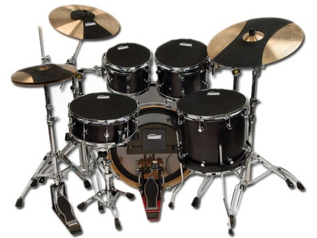 How to Practice Drums at Home - Acoustic Drum Kits