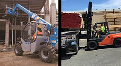 Air-Ride, Non-DOT, AOG Flatbed delivery service