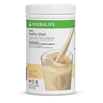 Order Herbalife Online Formula 1 Healthy Meal Shake Mix