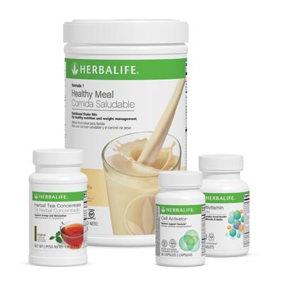 Order Herbalife Online - Prices