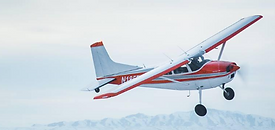 Airplane Courier & Messenger