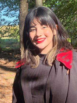 Calista Lopez - University of Pennsylvania '22