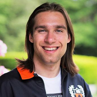 Thomas Ray Garcia, CSLAP Executive Director
