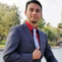 Cristian Mercado, CSLAP Board of Directors