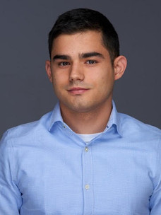 Erick Garza - University of Pennsylvania '20