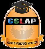 CSLAP Logo