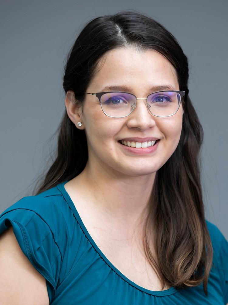 Deborah Sandoval - Princeton '16