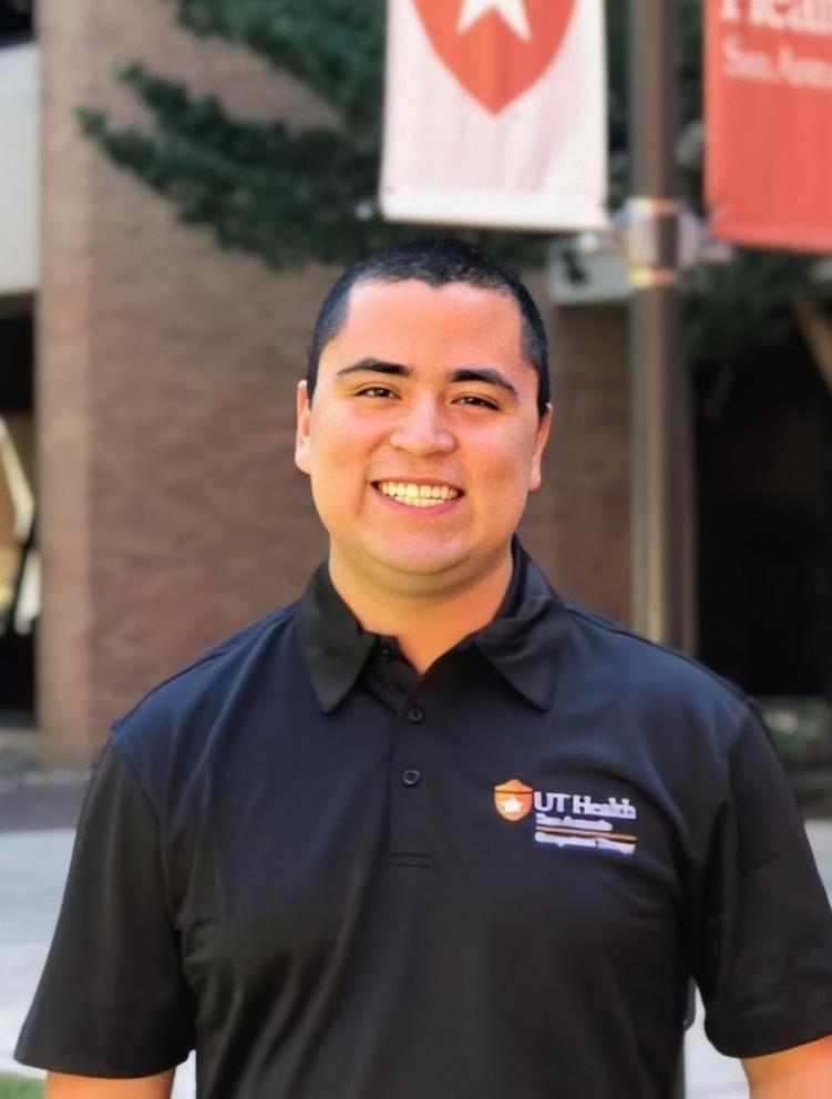 Nestor Gonzalez - Texas Tech '18