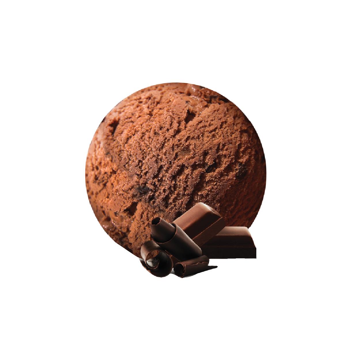 RICH CHOCOLATE