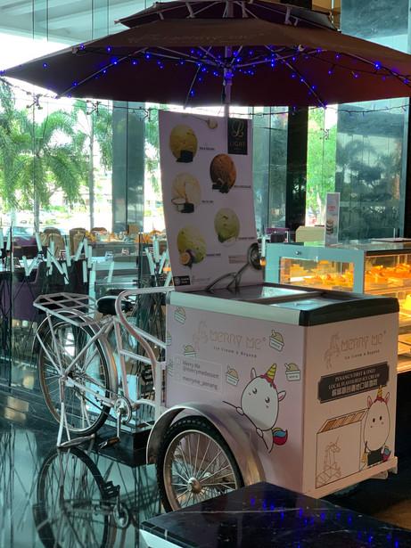 The Light Hotel, Penang
