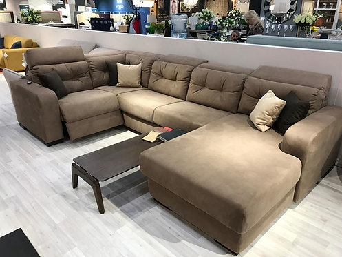 Раскладной диван Калифорния