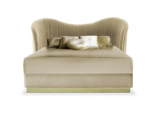 Кровать Anfisa