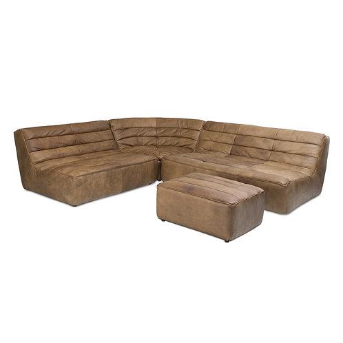 Модульный диван Leont