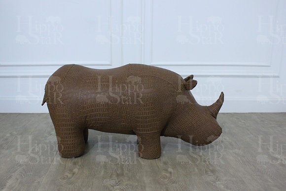 Пуф Носорог Africа