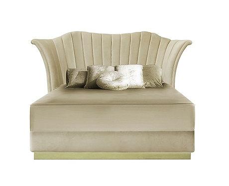 Кровать Chloe