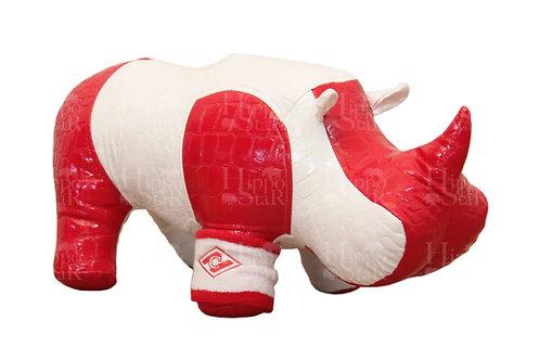 носорог спартак