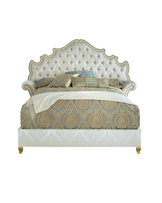 Кровать Leontia