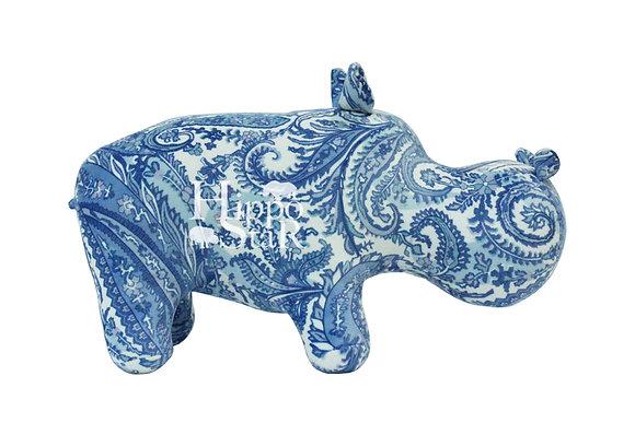 Декоративный Бегемот Liberty Blue