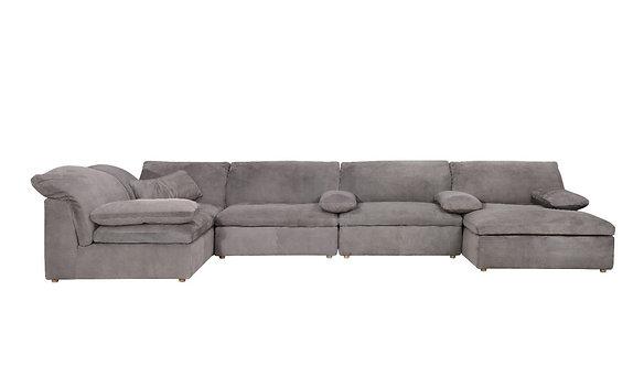 Модульный диван Pilad