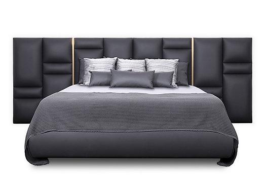 Кровать Montblanс