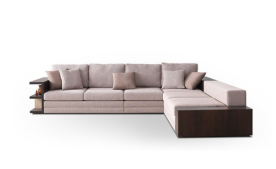 Угловой диван Lincoln
