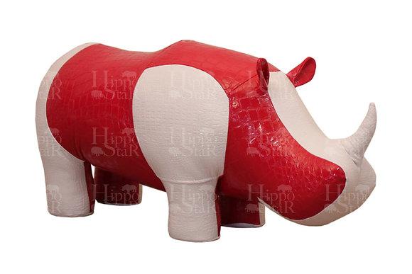 пуф носорог спартак