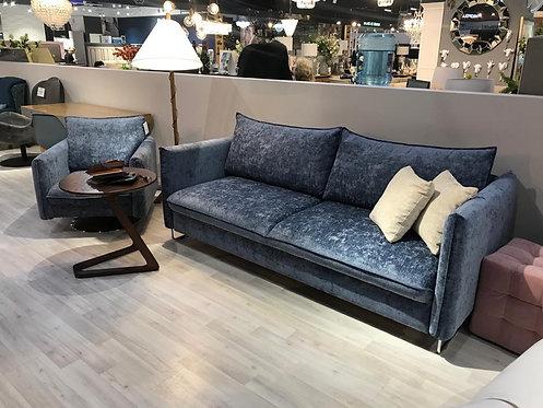 Раскладной диван Джулия+кресло