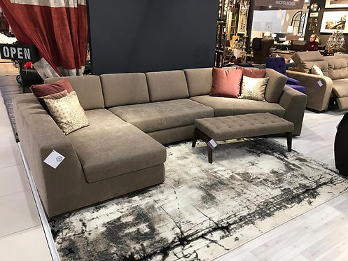 Раскладной диван Майями