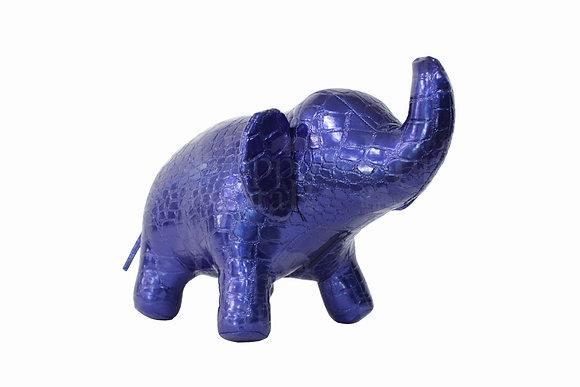 Декоративный  Слоник Platy Bright Blue