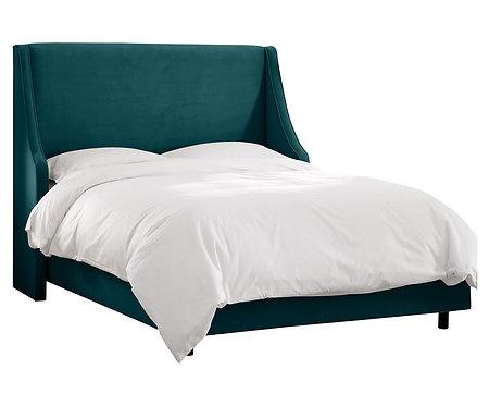 Кровать Allekto