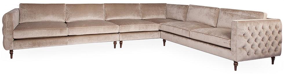 Угловой диван Latin