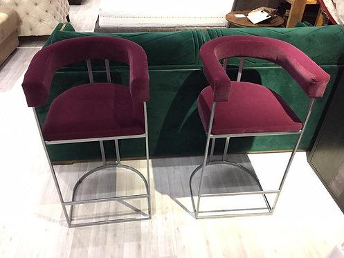 Барные стулья ( 4 шт)