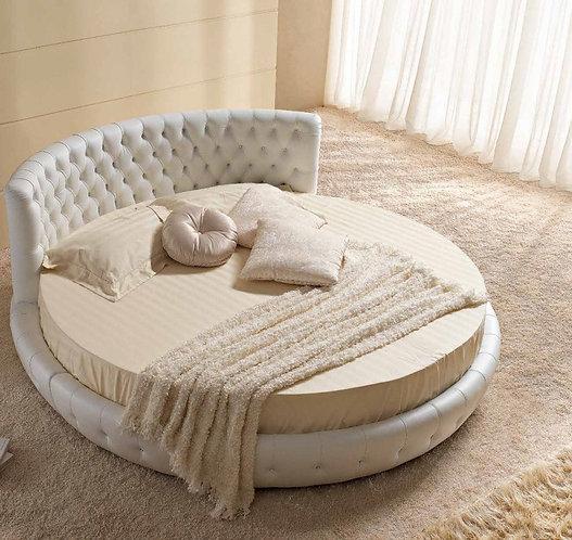 Круглая кровать Doroteya (Доротея)
