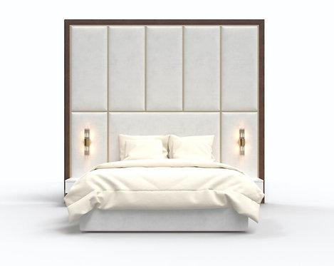 """Комплект спальни """"Mont Blanc"""""""