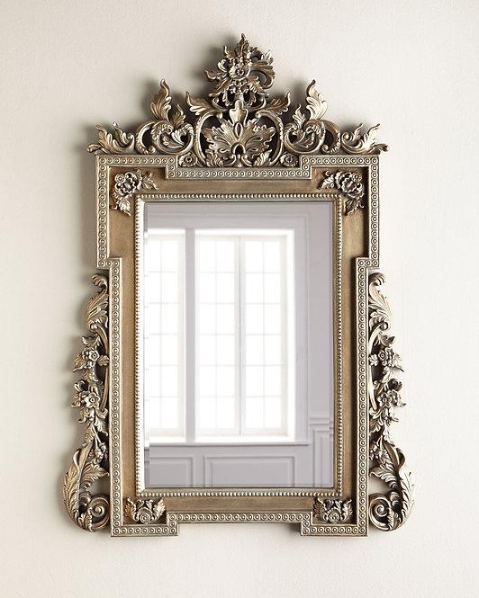"""Настенное зеркало в раме """"Бристоль"""""""