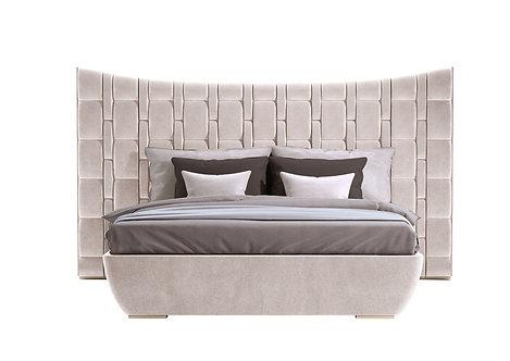 Кровать Mirt Luxe