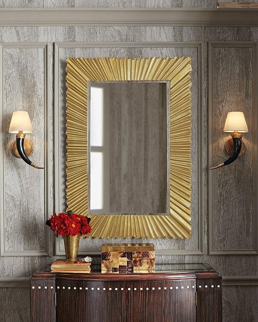 """Зеркало в прямоугольной раме """"Боско"""""""