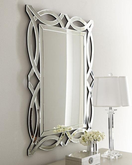 """Зеркало в венецианском стиле """"Джошуа"""""""
