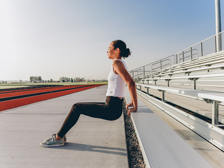 Is Body Weight Exercise Good for Me?