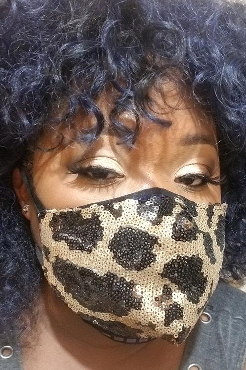 Wild Style Masks