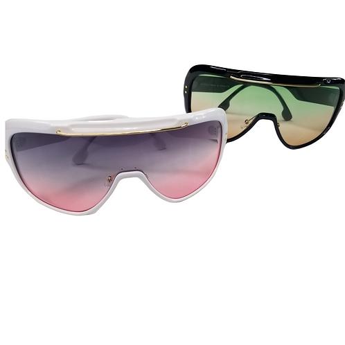 Goggle Shades