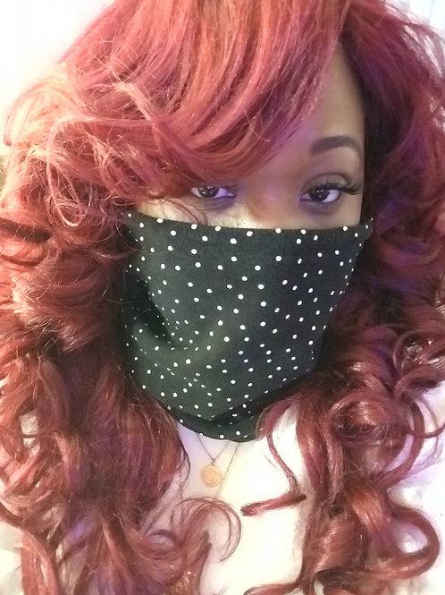 Bling Scarf/Mask