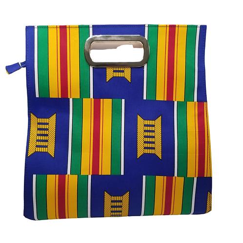 Ethnic Square Bag