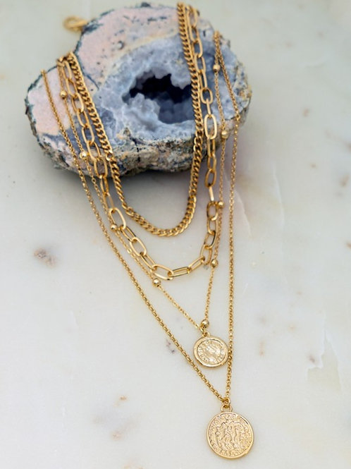 Trendsetters Necklace