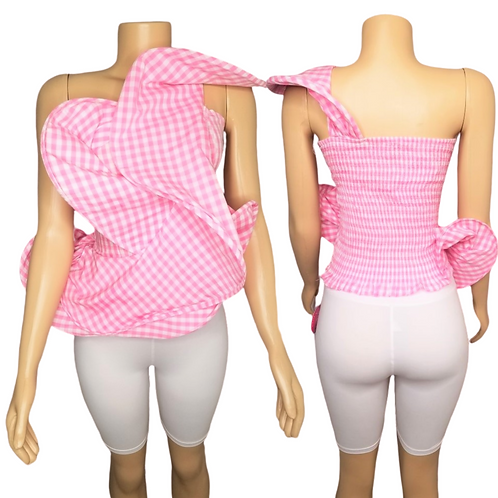 Candy Girl Top