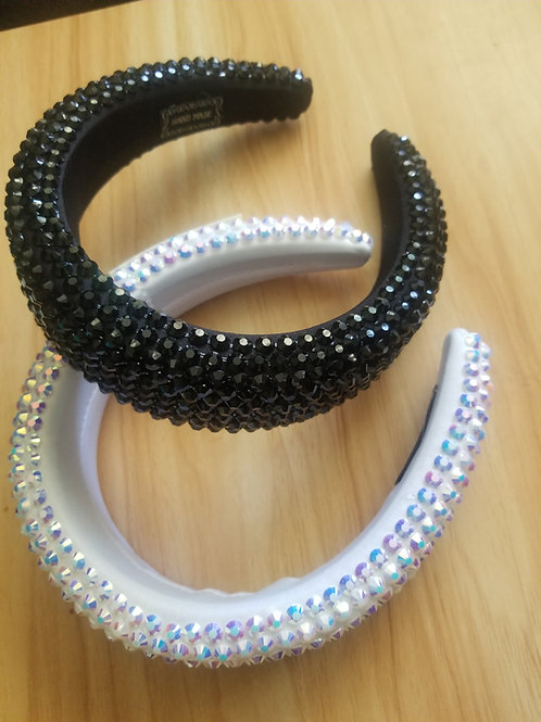 Upgrade Headbands